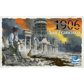 1906 San Francisco - EN/SP