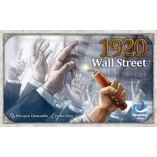1920 Wall Street