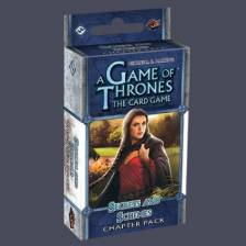 A Game of Thrones LCG: Secrets & Schemes