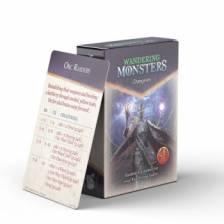 Wandering Monsters Deck: Dungeon