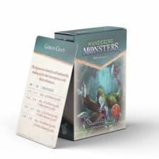 Wandering Monsters Deck: Waterways