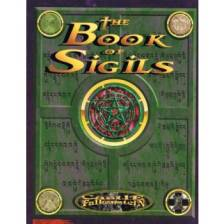Castle Falkenstein: Book of Sigils
