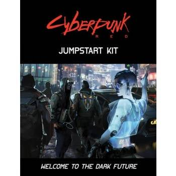 Cyberpunk Red: Jumpstart Kit