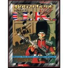 Cyberpunk: Rough Guide to the UK