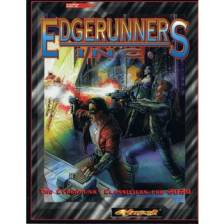 Cyberpunk: Edgerunners, Inc