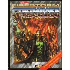 Cyberpunk: Firestorm Shockwave