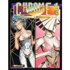 Cyberpunk: Chromebook 1/2