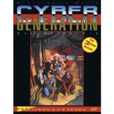 Cyberpunk: Cybergeneration