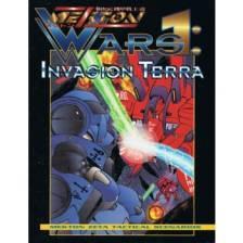 Mekton Zeta: Mekton Wars