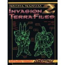 Mekton Zeta: Mecha Manual 2