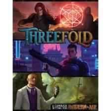 Threefold: A Modern AGE Campaign Setting