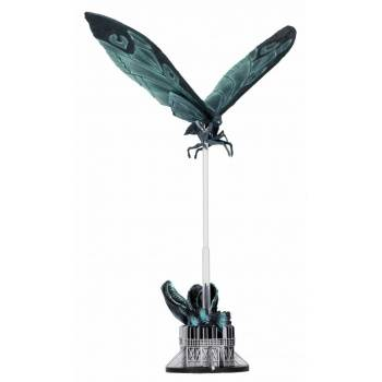 Godzilla - King of Monsters Mothra Poster Version 31cm Wing-to-Wing Action Figure