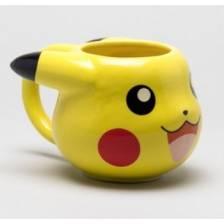 GBeye 3D Mug - Pokemon Pikachu