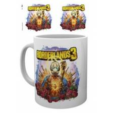 GBeye Mug - Borderlands 3 Key Art