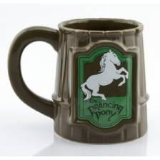 GBeye 3D Mug - Lord of the Rings Prancing Pony 3D