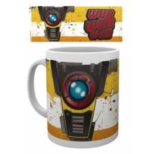 GBeye Mug - Borderlands 3 Claptrap