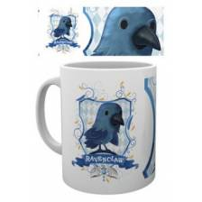GBeye Mug - Harry Potter Ravenclaw Paint
