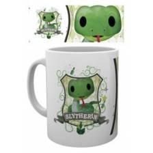 GBeye Mug - Harry Potter Slytherin Paint