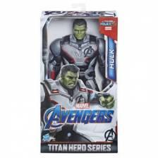 Avengers Endgame Titan Hero Deluxe Hulk