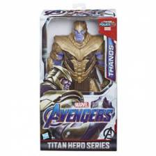 Avengers Endgame Titan Hero Deluxe Thanos