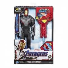 Avengers Endgame Titan Hero Power FX Iron Man