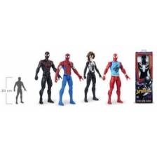 Spider-Man Titan Hero Power FX Web Warriors Assortment (8)