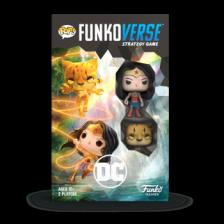 Funko Funkoverse: DC 102 2-Pack