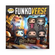 Funko Funkoverse: Harry Potter 102 - 4 Pack