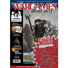 Wargames Illustrated 389 March 2020 Edition