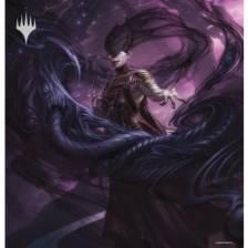 MTG - Theros Beyond Death Poster - Large Size - Ashiok Landscape