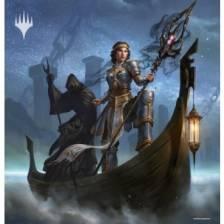 MTG - Theros Beyond Death Poster - Large Size - Elspeth Landscape