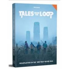 Tales from the Loop (80s Era RPG)