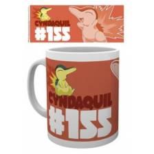 GBeye Mug - Pokemon Cyndaquil