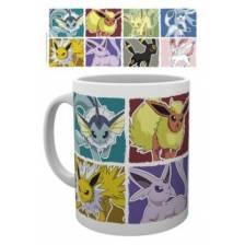 GBeye Mug - Pokemon Eevee Evolution