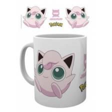 GBeye Mug - Pokemon Jigglypuff