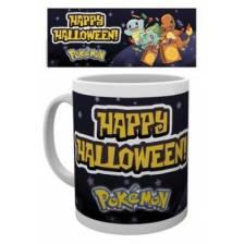 GBeye Mug - Pokemon Halloween Starters
