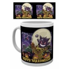 GBeye Mug - Pokemon Happy Halloween
