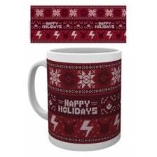 GBeye Mug - Pokemon Xmas Jumper Christmas Mug