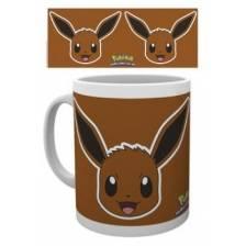 GBeye Mug - Pokemon Eevee Face
