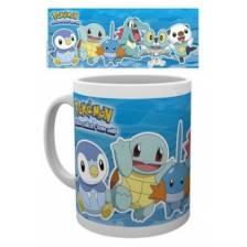 GBeye Mug - Pokemon Water Partners