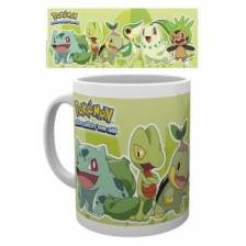 GBeye Mug - Pokemon Grass Partners