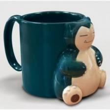 GBeye 3D Mug - Pokemon Snorlax