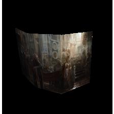 Nibiru RPG: GM Screen