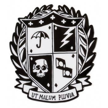 Umbrella Academy: Crest Magnet