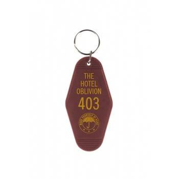 Umbrella Academy: Hotel Oblivion Keychain