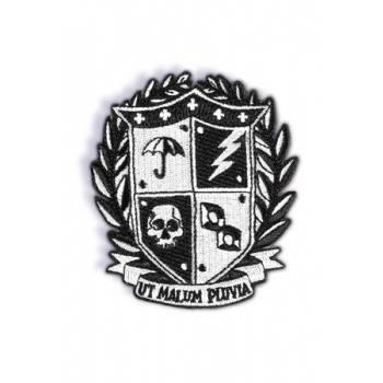 Umbrella Academy: Crest logo patch