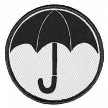 Umbrella Academy: Umbrella Logo Patch