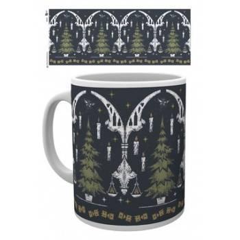 GBeye Mug - Harry Potter Christmas Tree
