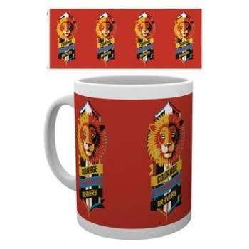GBeye Mug - Harry Potter Courage