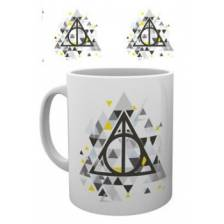 GBeye Mug - Harry Potter Deathly Pixels